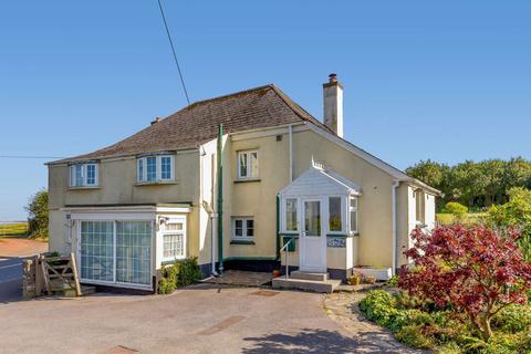 4 bedroom detached house for sale - Malborough, Kingsbridge, Devon