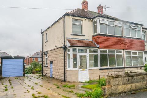 2 bedroom semi-detached house to rent - Waincliffe Drive, Leeds