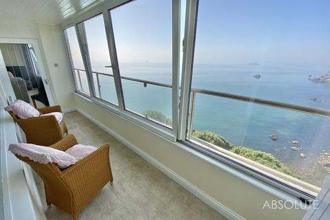 2 bedroom apartment for sale - Ilsham Marine Drive, Torquay, Devon, TQ1