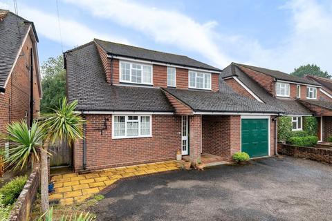 3 bedroom detached house for sale - Daux Avenue, Billingshurst, RH14