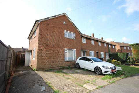 3 bedroom end of terrace house for sale - Mangrove Road, Luton, LU2