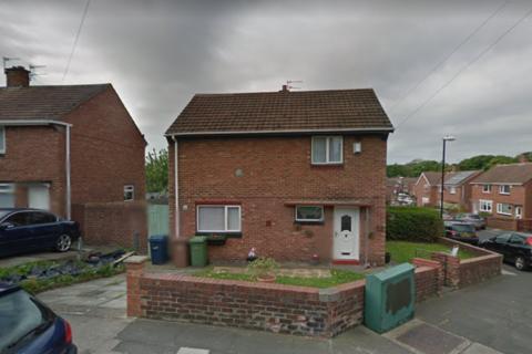 3 bedroom semi-detached house to rent - Henley Road,  Sunderland, SR4