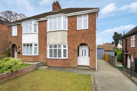 3 bedroom semi-detached house to rent - Rosedale Avenue, York YO26 5LH