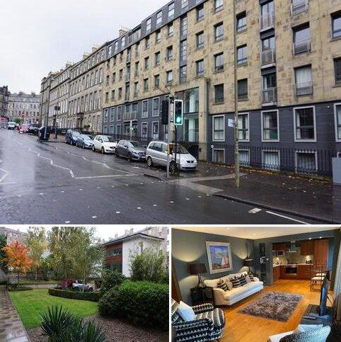 1 bedroom flat for sale - Annandale Street, Edinburgh EH7