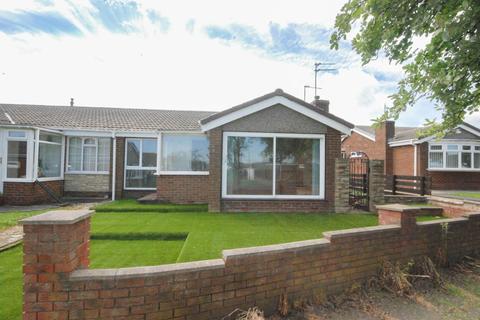2 bedroom bungalow for sale - Lincoln Way, Fellgate, Jarrow