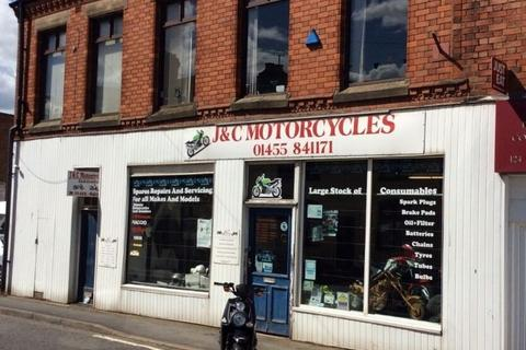Shop to rent - High Street, Barwell, Leicestershire LE9