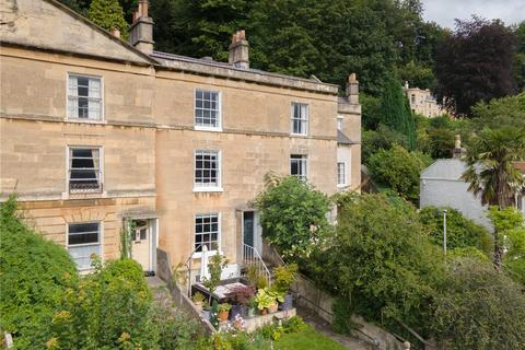 4 bedroom terraced house for sale - Camden Terrace, Bath, BA1