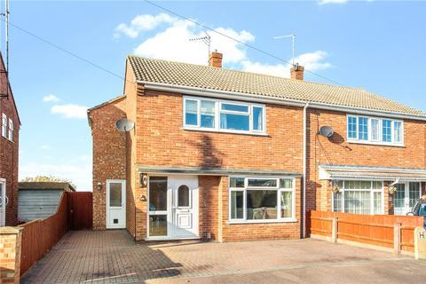 4 bedroom semi-detached house for sale - March Lane, Cherry Hinton, Cambridge, CB1