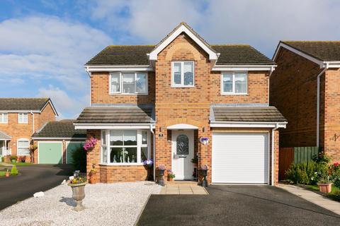 4 bedroom detached house for sale - Snowdrop Garth, Holme-on-spalding-Moor