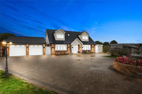 4 bedroom detached house for sale - Woodham Road, Battlesbridge, Wickford, SS11