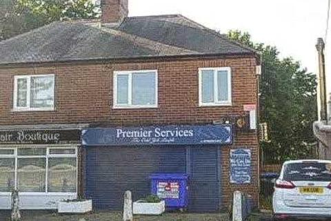 Property to rent - Front Street, Prudhoe
