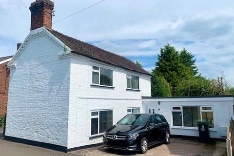 3 bedroom detached house for sale - Kiln Bank Road, Market Drayton