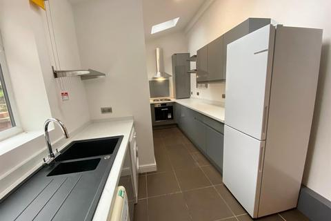 4 bedroom terraced house to rent - Ratcliffe Road, Sheffield