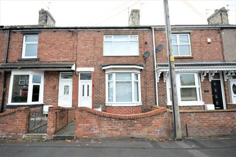 2 bedroom terraced house for sale - Staindrop Road, West Auckland, Bishop Auckland, Durham