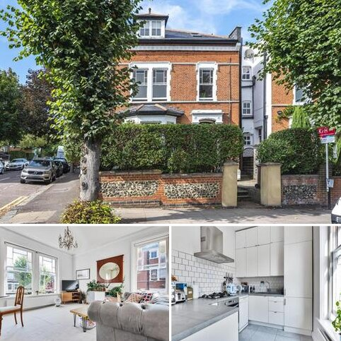 2 bedroom flat for sale - Crouch Hall Road, Crouch End