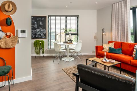 2 bedroom apartment for sale - Imperial Street, London, E3