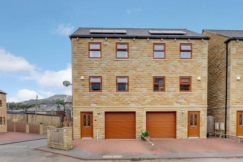 4 bedroom semi-detached house for sale - Millbank Close, Todmorden OL14 5SA
