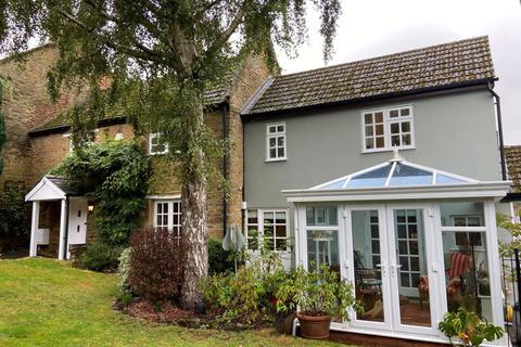 3 bedroom semi-detached house for sale - The Nurseries, Moulton, Northampton NN3 7SA