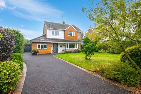 4 bedroom detached house for sale - Beck Street, Digby, Lincoln, LN4