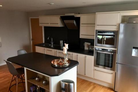 2 bedroom apartment to rent - GATEWAY SOUTH, MARSH LANE. LS9 8BD