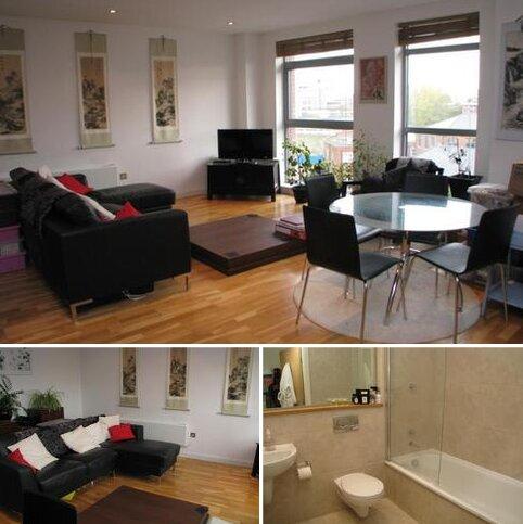 1 bedroom apartment to rent - Roberts Wharf, Neptune Street Leeds LS9