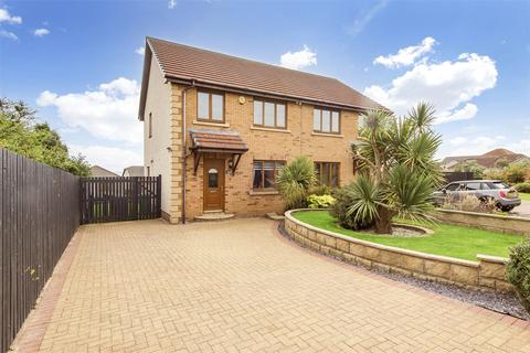 3 bedroom semi-detached house for sale - Tyrie Court, Kirkcaldy, Fife, KY1