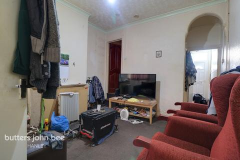 2 bedroom terraced house for sale - Davis Street, Cliffe vale, ST4 7AD