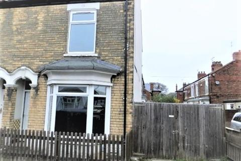 3 bedroom terraced house for sale - Perth Street, Hull, Yorkshire, HU5