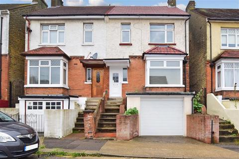 3 bedroom semi-detached house for sale - Elm Avenue, Chatham, Kent