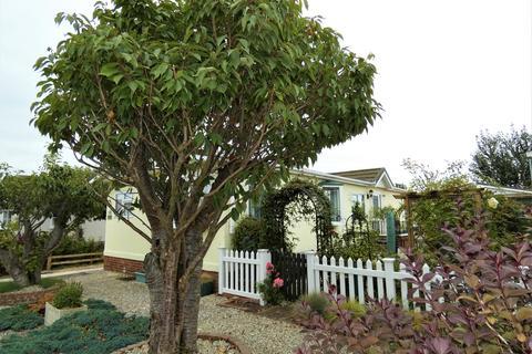 2 bedroom park home for sale - Cherrytree Park, Empire Way, Gretna, DG16 5BP
