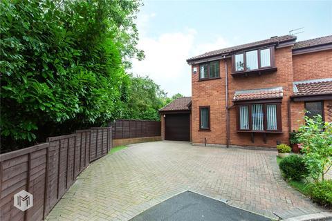 3 bedroom semi-detached house for sale - Bramshill Close, Birchwood, Warrington, WA3