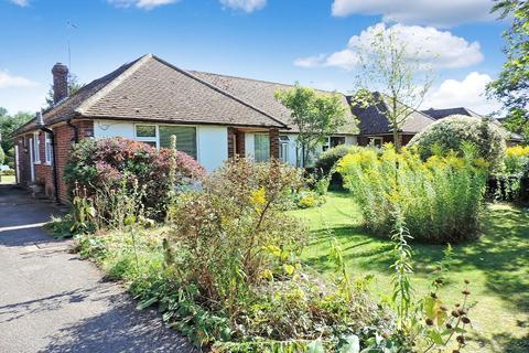 3 bedroom semi-detached bungalow for sale - Orchard Lane, Harrold MK43