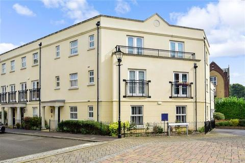 2 bedroom ground floor flat for sale - College Square, Westgate On Sea, Kent