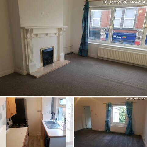 1 bedroom apartment to rent - Gaol Road, Stafford ST16
