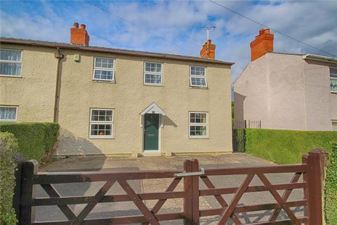 3 bedroom semi-detached house for sale - Byron Road, St Marks, Cheltenham, GL51