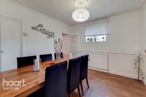 4 bedroom end of terrace house for sale - Tredegar Road, Dartford