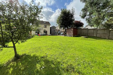 5 bedroom detached house for sale - Ty Newydd, Pembroke,Pembrokeshire