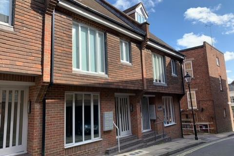 1 bedroom flat to rent - St Clement Street, Winchester