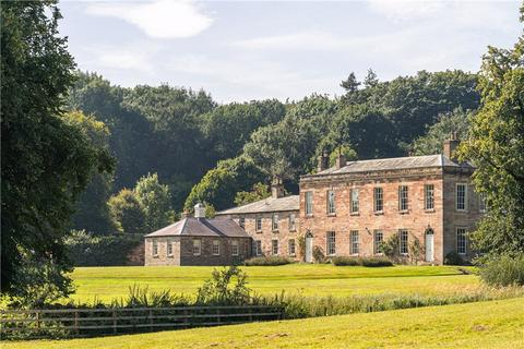 4 bedroom house for sale - Brewery House, Brough Park, Richmond, North Yorkshire, DL10