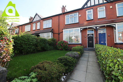 4 bedroom terraced house for sale - Wigan Road, Deane, BL3 5QP