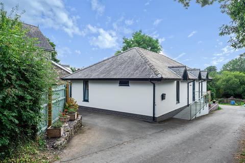 2 bedroom detached bungalow for sale - Newbridge-on-Wye, Llandrindod Wells, LD1 6LY