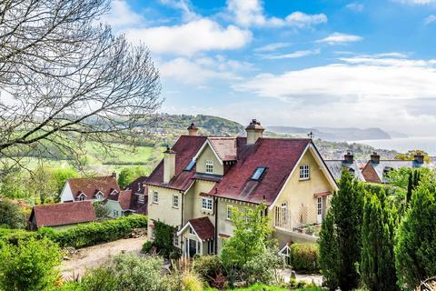 6 bedroom detached house for sale - East Marches, Launchycroft, Uplyme, Dorset, DT7