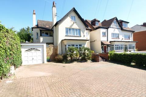 2 bedroom apartment to rent - Kings Road, Westcliff-on-Sea, Essex