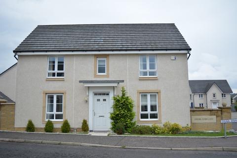 4 bedroom detached house to rent - Kildean Road, Stirling, Stirling, FK8 1TB