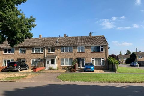 3 bedroom terraced house to rent - Leach Road,  Bicester,  OX26