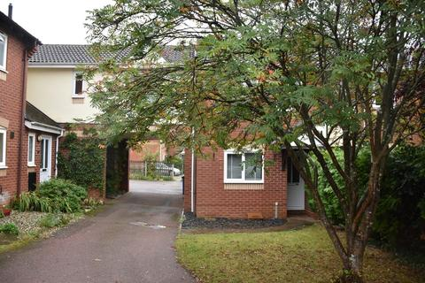 2 bedroom end of terrace house to rent - Greenways Crescent, Bury St. Edmunds