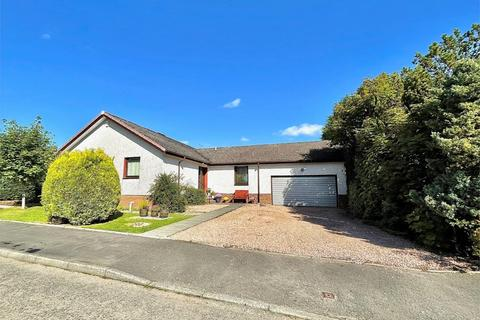 4 bedroom detached bungalow for sale - 10 Moubray, Naemoor Road, Crook of Devon, Kinross-shire