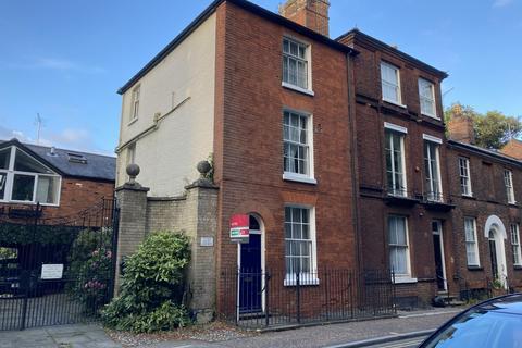 3 bedroom end of terrace house for sale - Chapel Field North, Norwich, Norfolk
