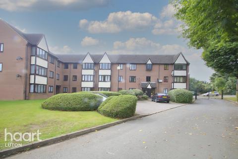 2 bedroom flat for sale - Petunia Court, Luton