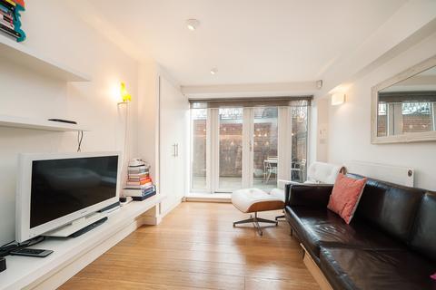 1 bedroom flat to rent - Green Lanes, Stoke Newington, London, N16